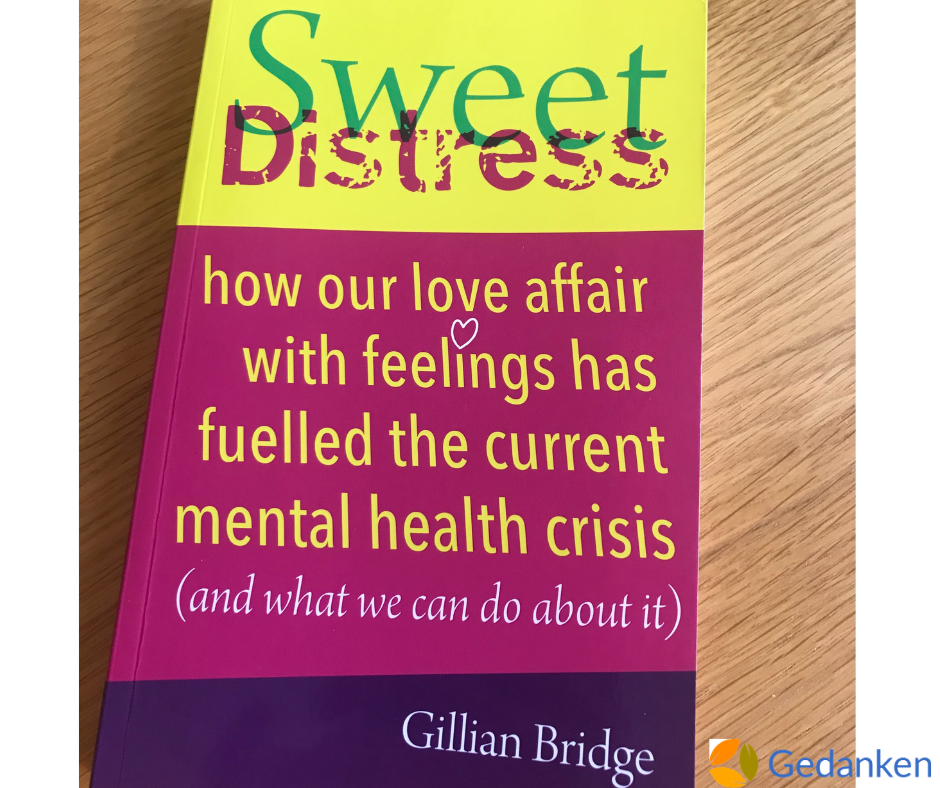 Sweet Distress – Book review
